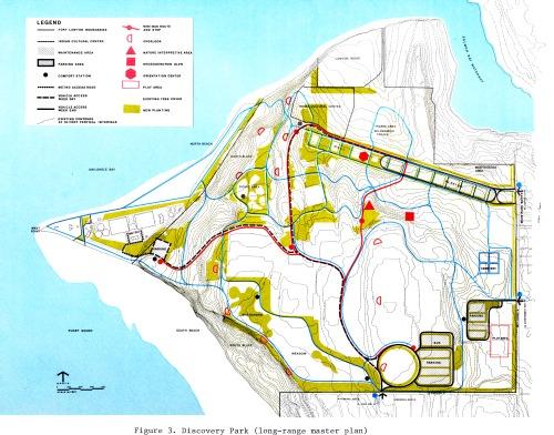 Alki Beach Seattle Map.Geologic Hazards In Seattle